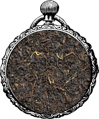 Formosa oolong Fancy